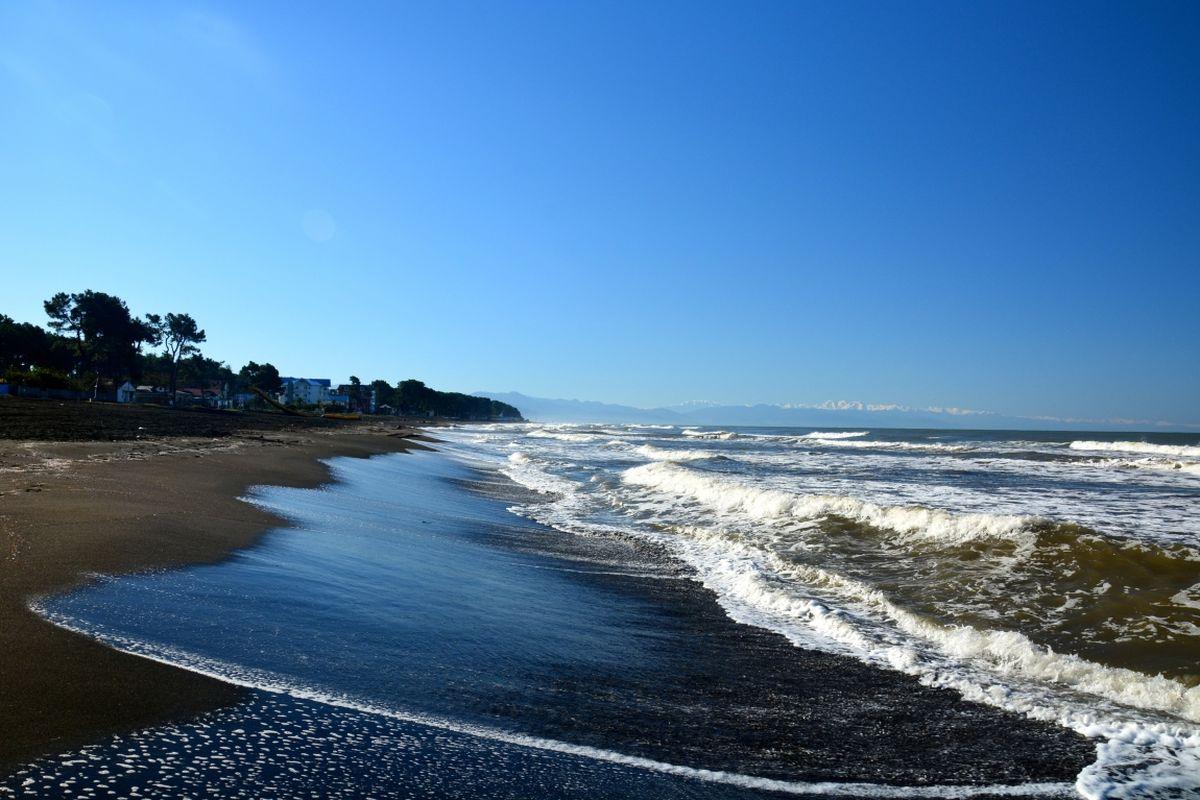 Пляж ла пуш штат вашингтон фото