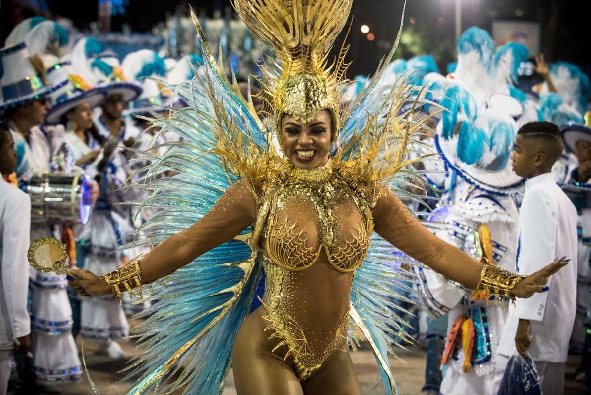 Rio carnival teen 4