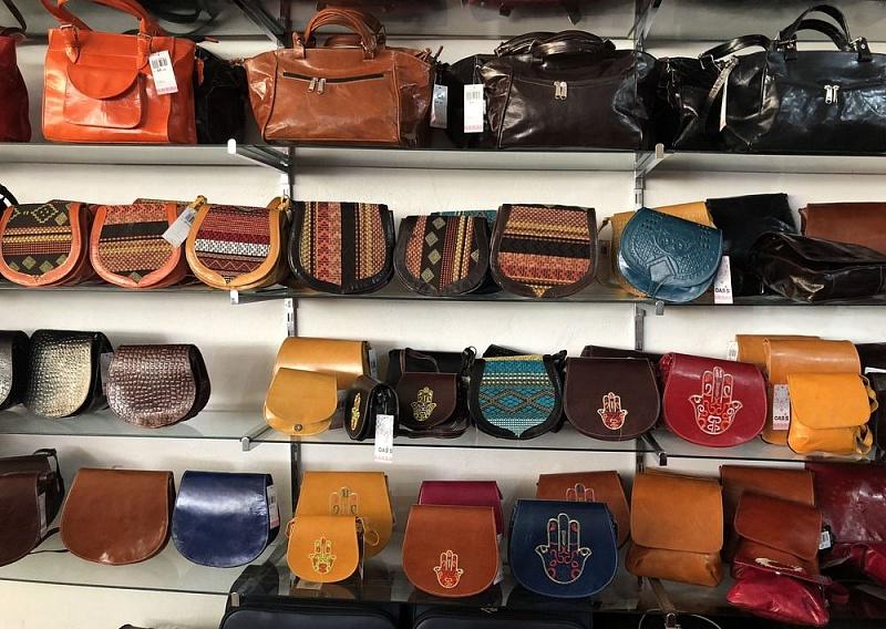 всё здесь фото сумок на рынках туниса этом перед
